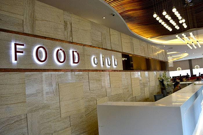 the-food-club