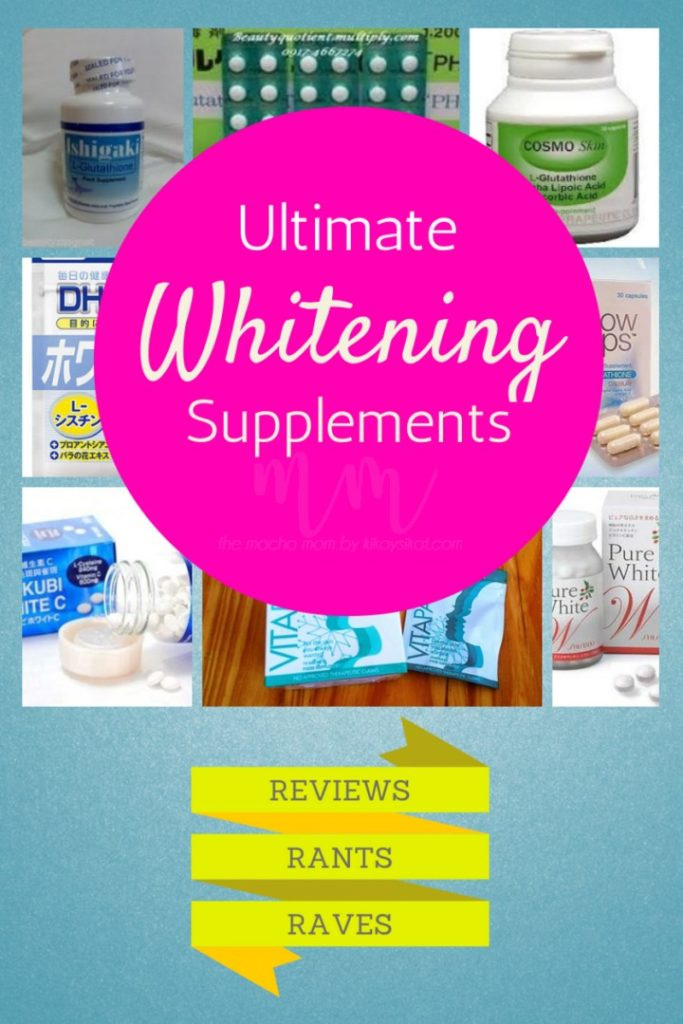 best-whitening-supplements-review