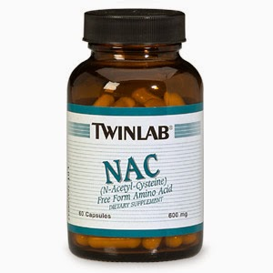 NAC - Whitening Supplement Ingredient - Top Beauty and