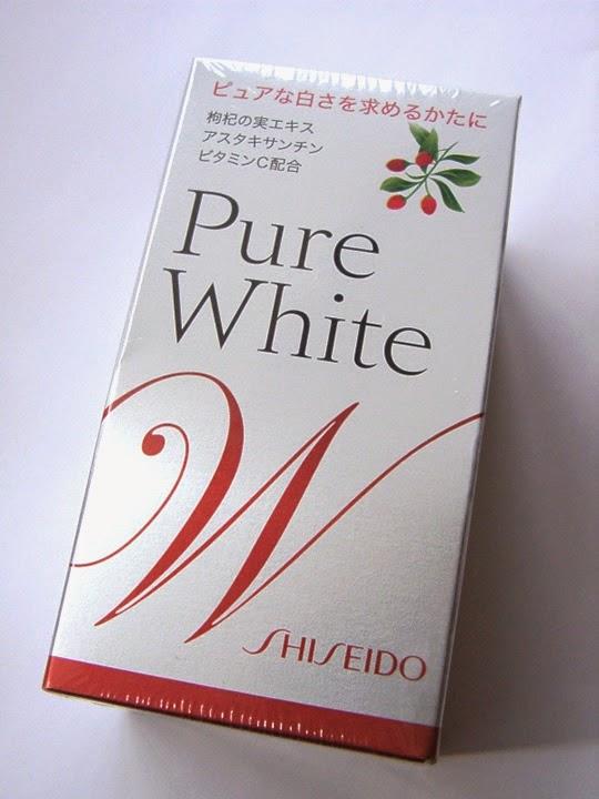 Shiseido Pure White: Health & Beauty | eBay