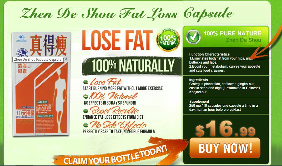 effective asian weight loss pills