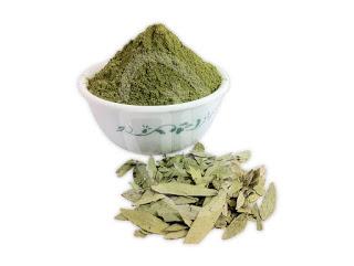 senna-leaves-powder