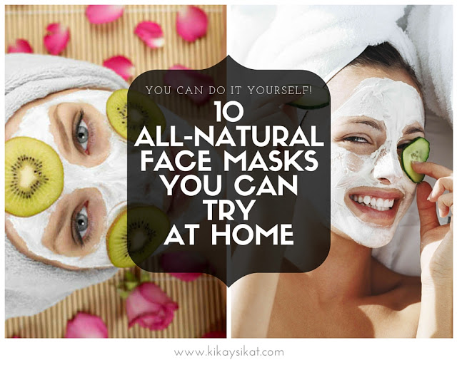 diy-natural-face-masks