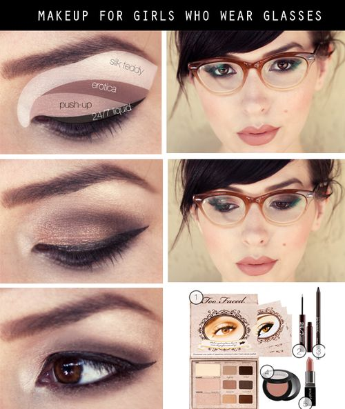 Part 2: 30 Easy Eyeshadow Ideas Step by Step for those New ...