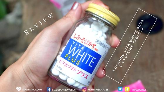 Kokando Vita White Plus
