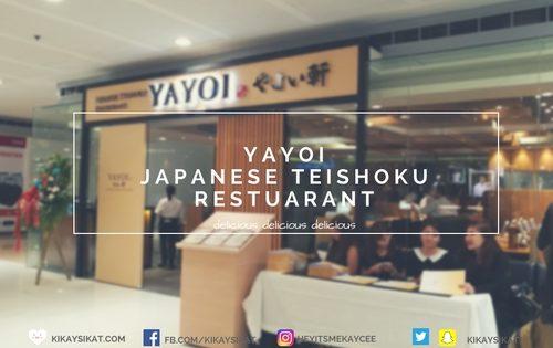 yayoi-japanese-teishoku-restaurant-review