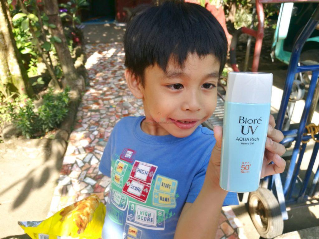 biore-uv-aqua-watery-gel