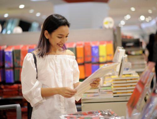 national bookstore