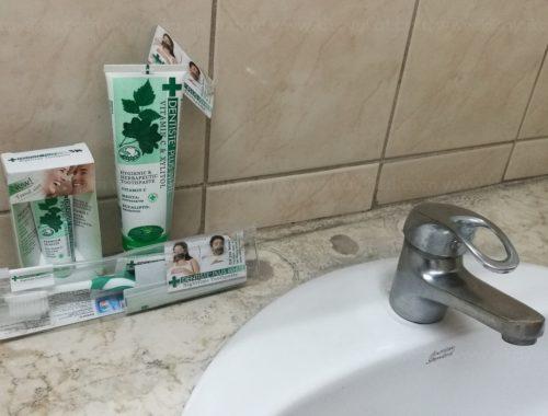 dentiste oral care