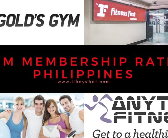 gym-membership-rates-philippines