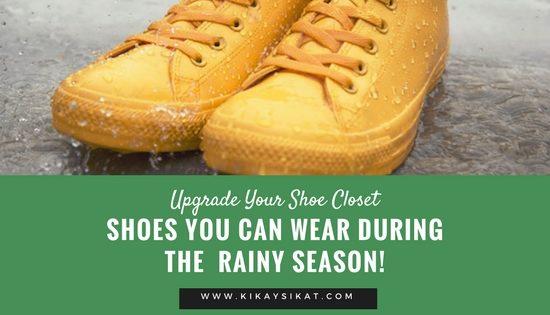 shoes-rainy-season
