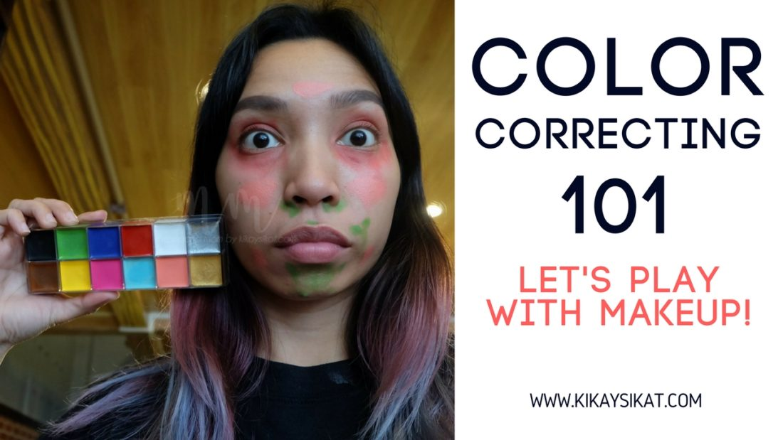 color correcting 101