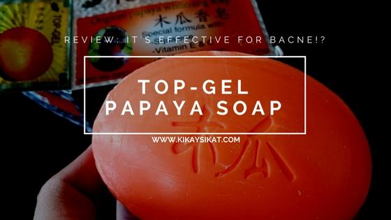 top-gel-papaya-whitening-soap-review