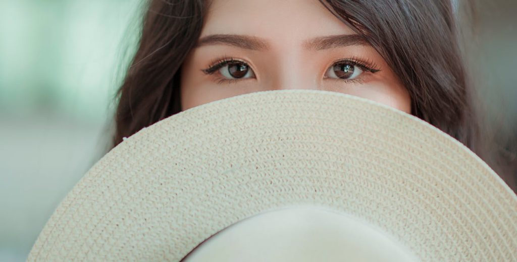 asian beauty skincare