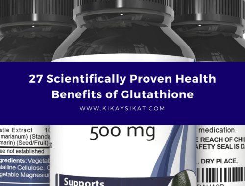 scientifically-proven-benefits-glutathione