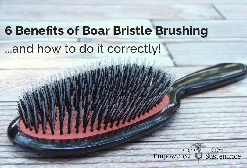 boar-bristle-brushing-benefits