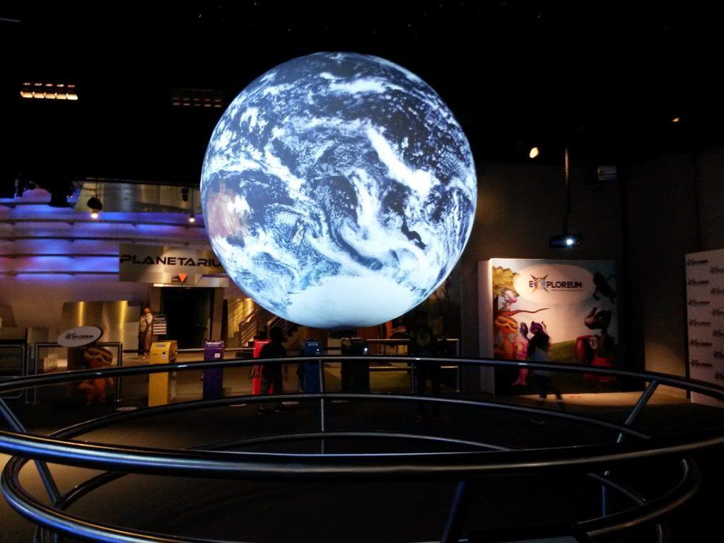 Nido Science Exploreum MOA (Former Nido Science Discovery Center)