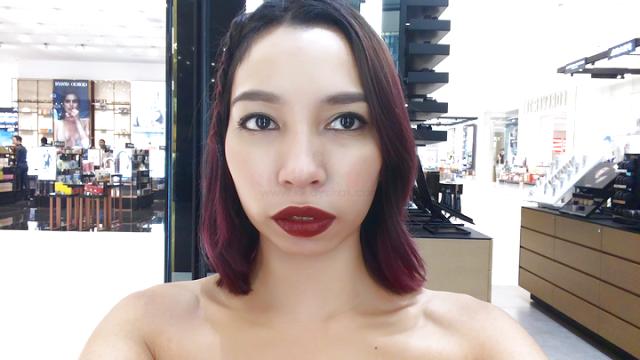 MAC Lipstick Comparison on a Filipina - Are You a Diva or ...