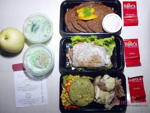 Best Tasting Food Delivery Diet