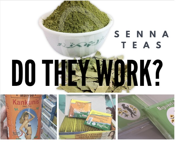 Slimming Tea Reviews - Do They Really Work for Weight Loss ...