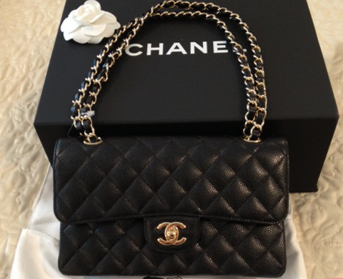 9 Ways On How To Spot A Fake Chanel Bag Photos And Complete Authenticity Guide