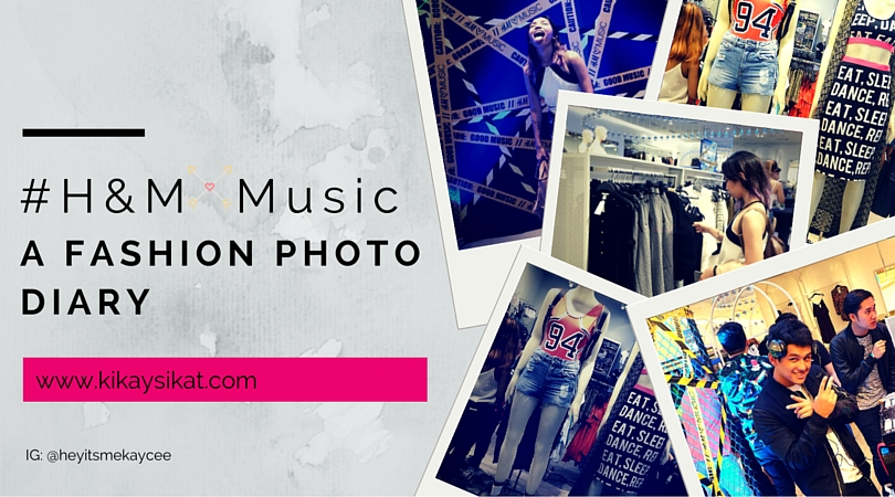 H and M Clothing Loves Music - Event Fashion Photos (aka ...