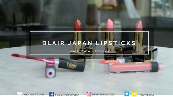 blair-japan-lipsticks-review