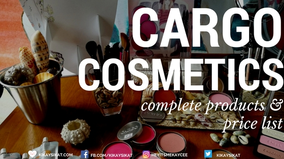 cargo-cosmetics-products-price-list