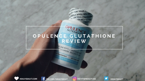 opulence-glutathione-review