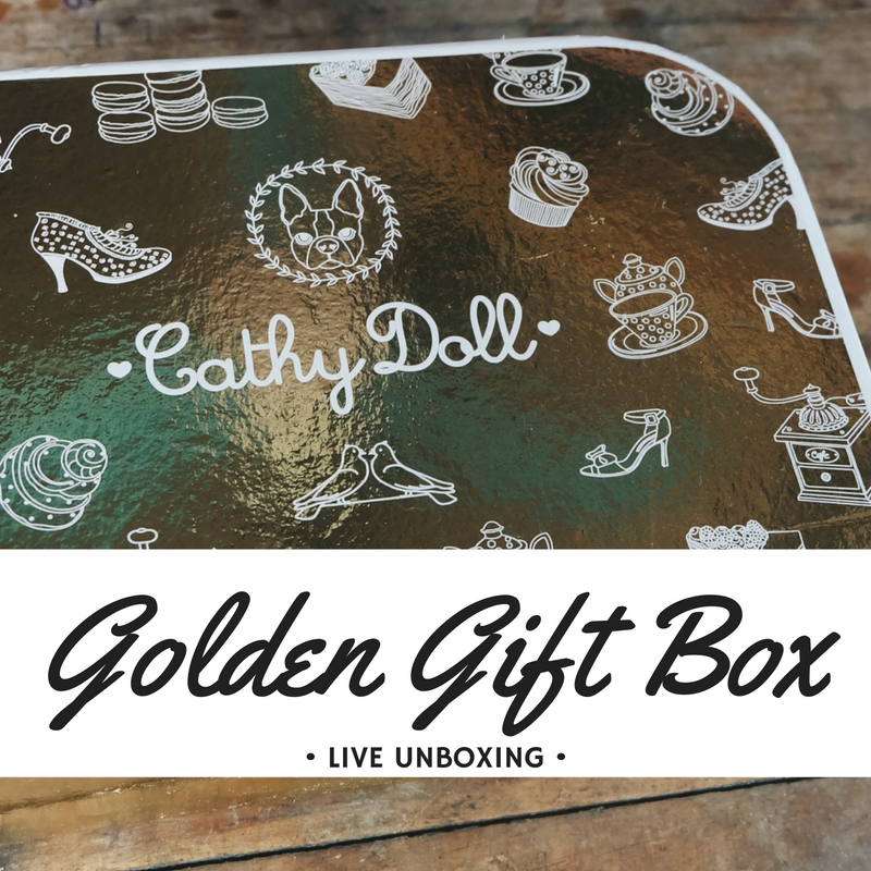 cathy-doll-golden-gift-box