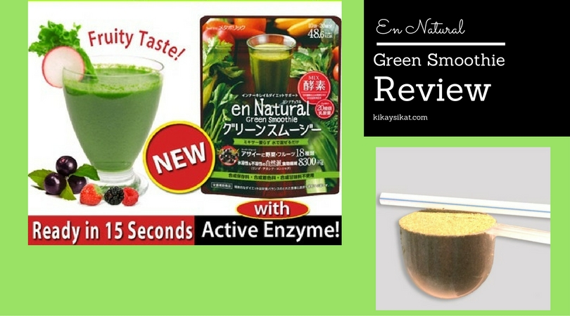 En Natural Green Smoothie For Weight Loss Top Beauty Lifestyle