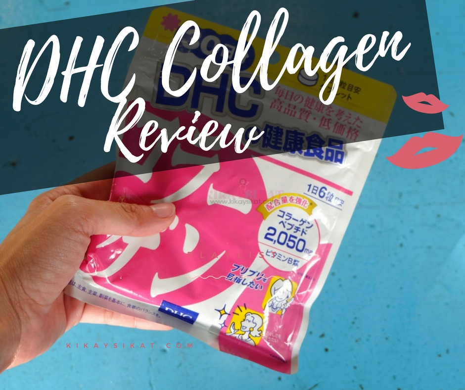 dhc-collagen-review
