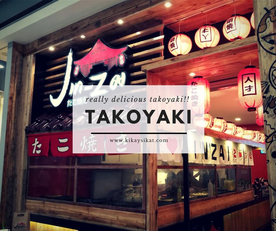 jin-zai-takoyaki
