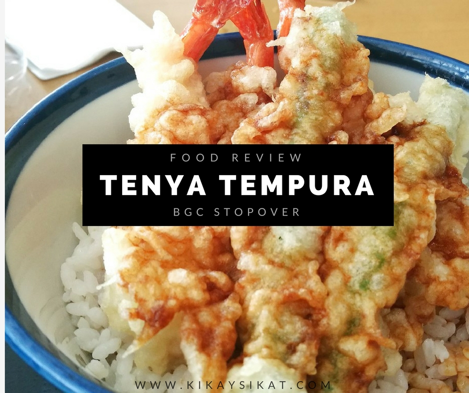 tenya-tempura-review