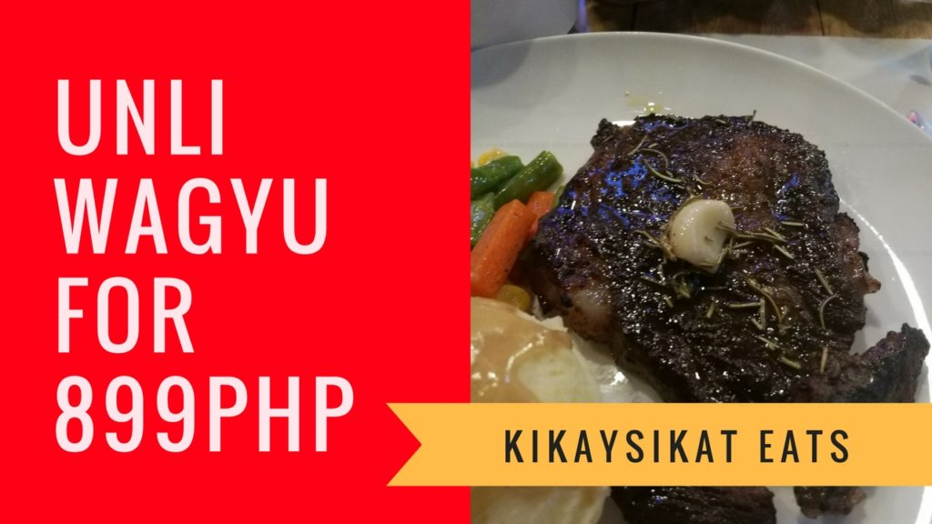 hogs and cattle unli wagyu