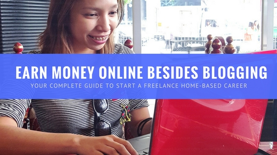 earn-online-besides-blogging
