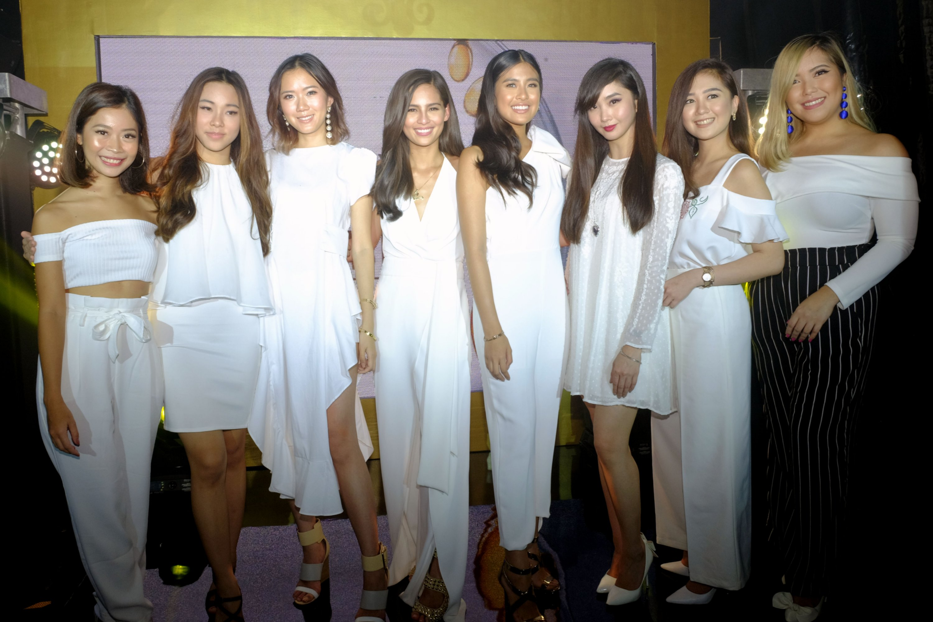 FIGHT POLLUTION, FIGHT HAIR FALL WITH PANTENE