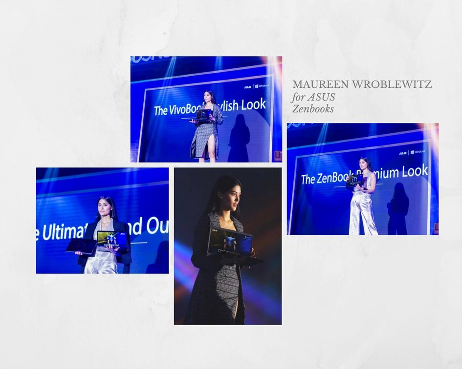 Maureen-Asus-Zenbook