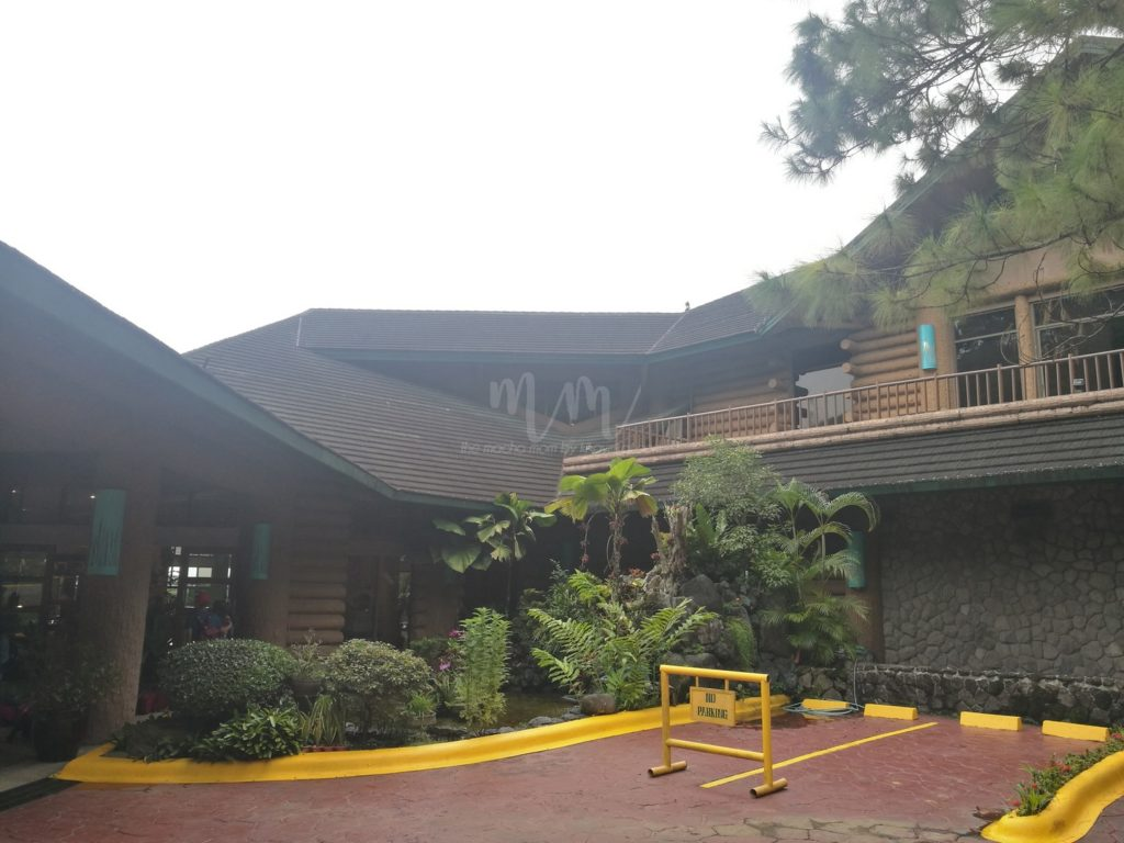 canyon woods tagaytay