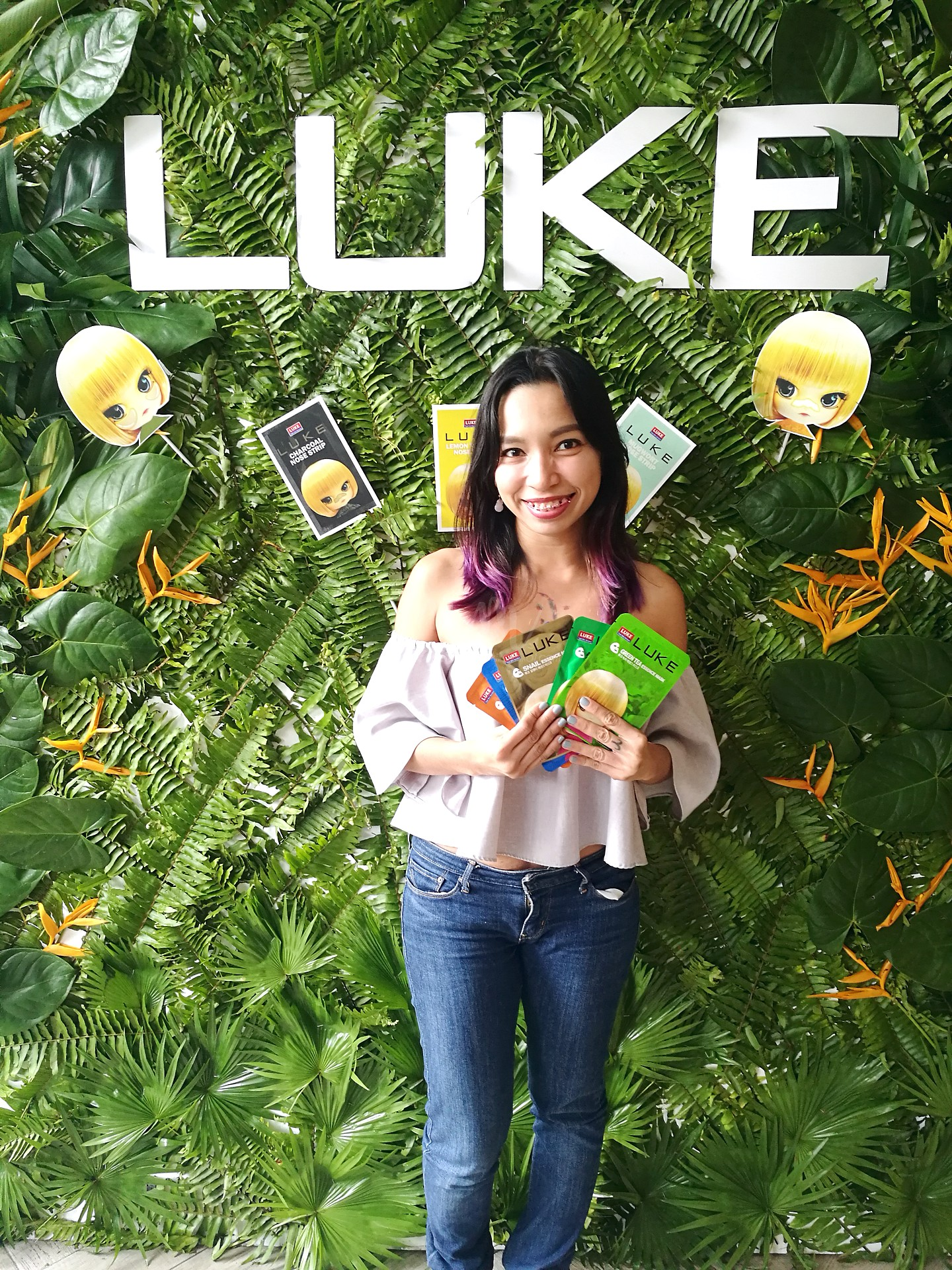 luke total skin solution philippines