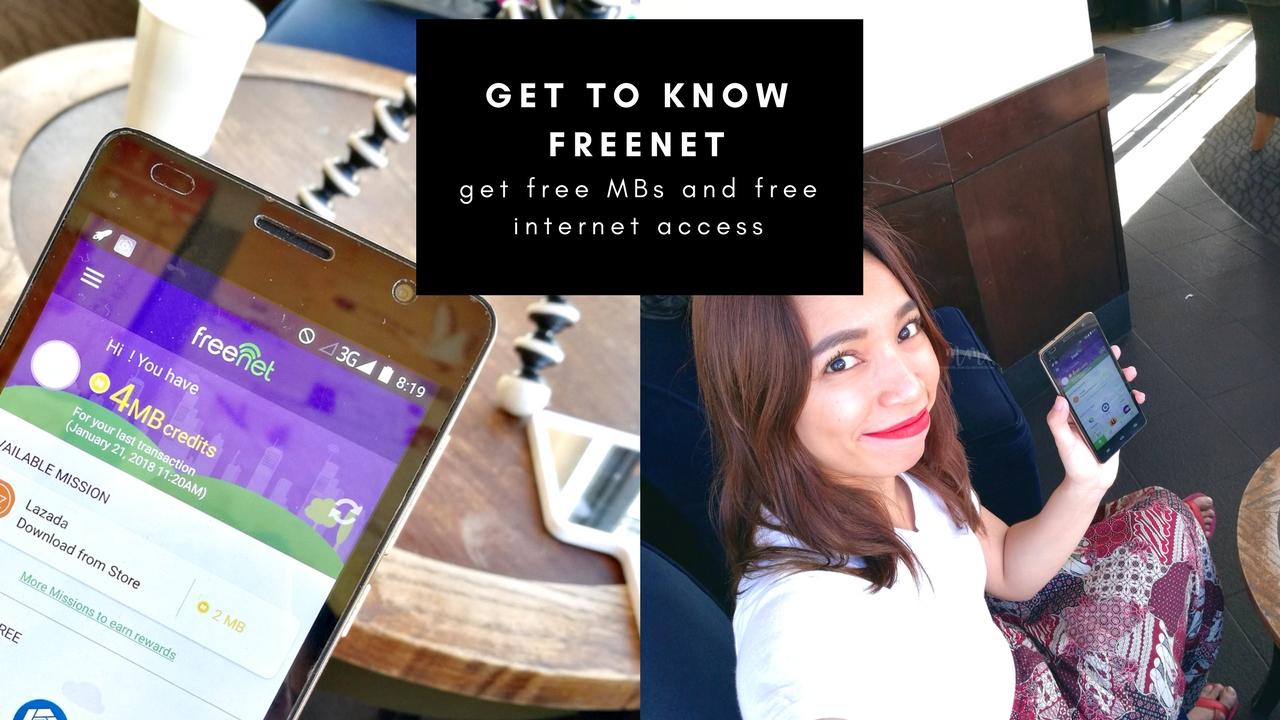 freenet-app