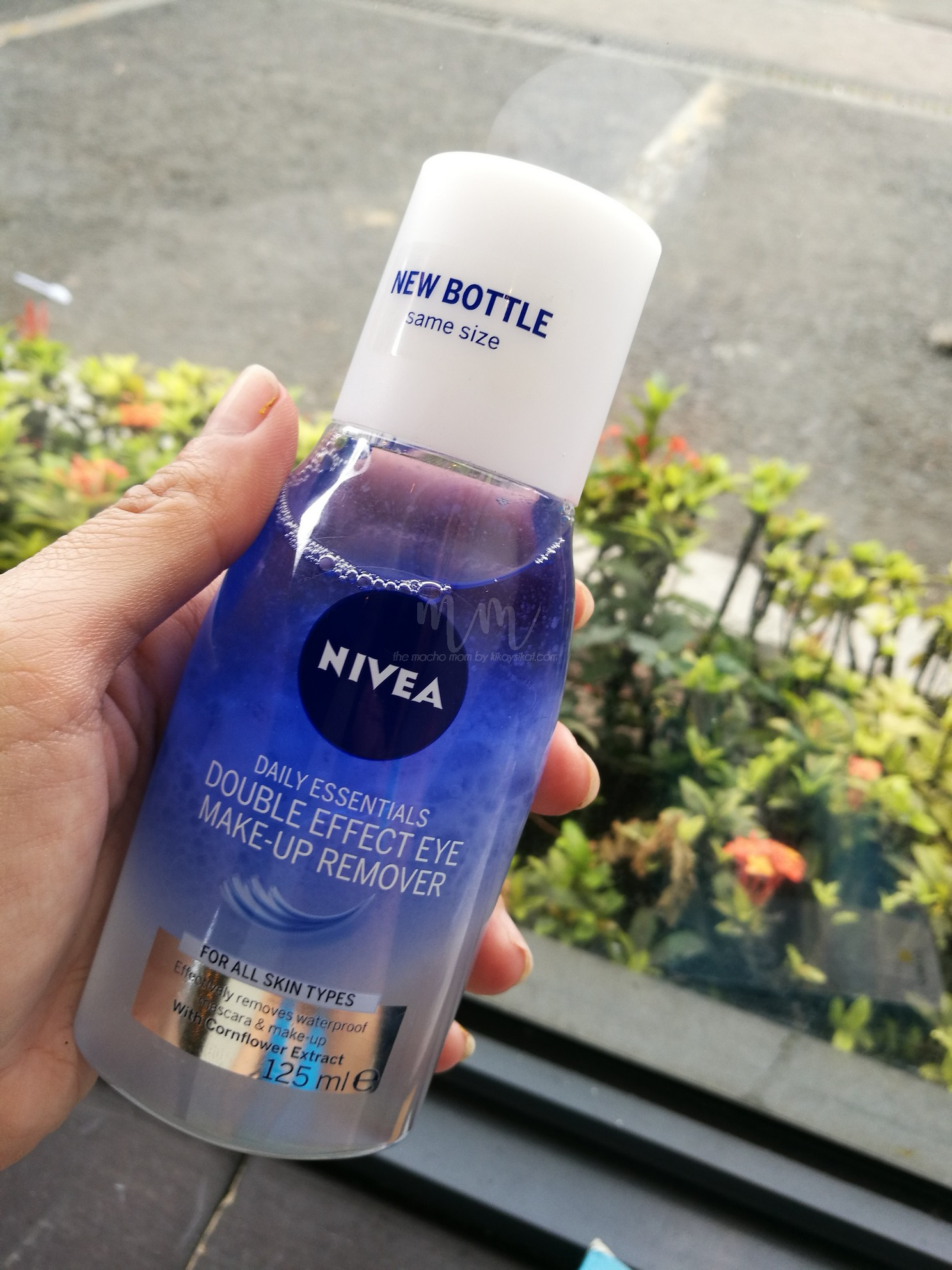 Yeah Or Meh Nivea Double Effect Eye Make Up Remover Review Top