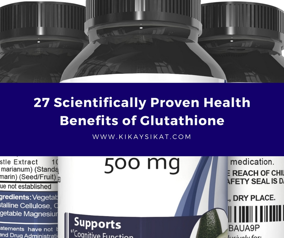 scientifically-proven-benefits-glutathione