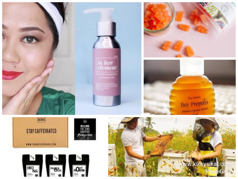 Filipino Health and Wellness Brands You Should Know - KIKAYSIKAT