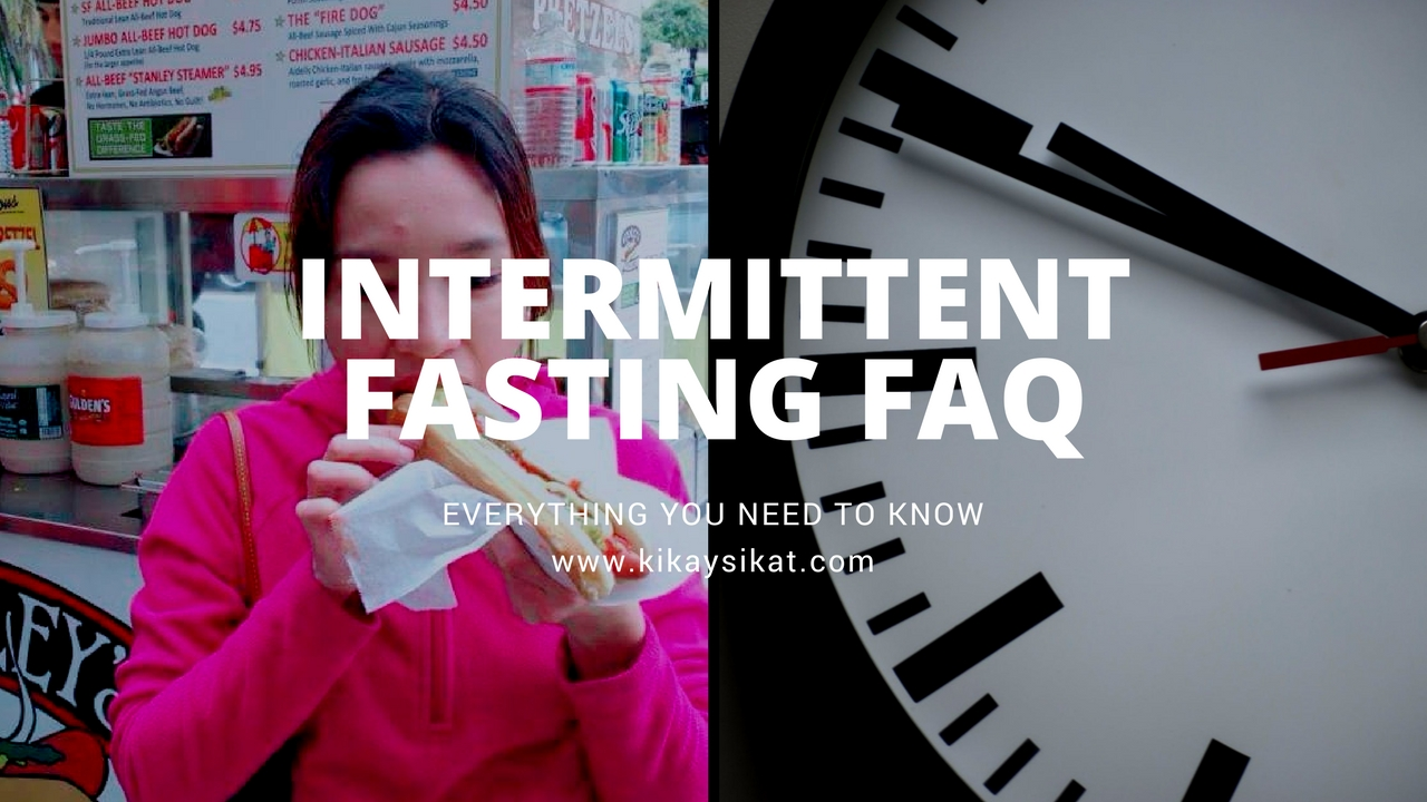 how-to-do-intermittent-fasting-questions-answers