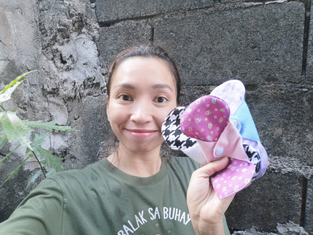 REVIEW and FAQ: On Wearing Reusable Cloth Sanitary Pads