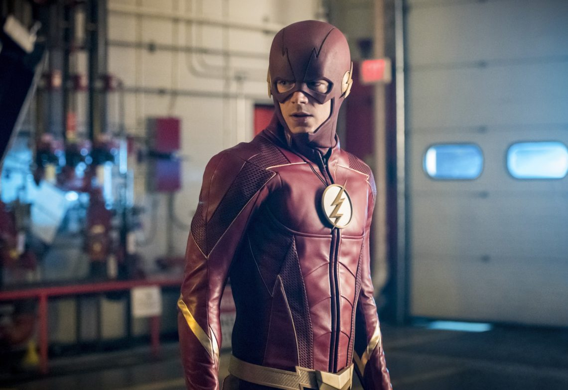 NEW SEASON OF THE FLASH AND SUPERGIRL WILL PREMIERE ON HOOQ SAME DAY