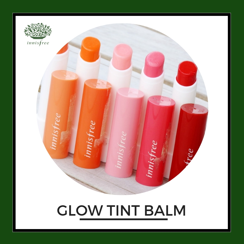 Innisfree Glow Tint Balm