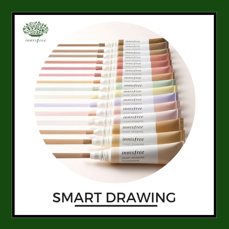 Innisfree Smart Drawing
