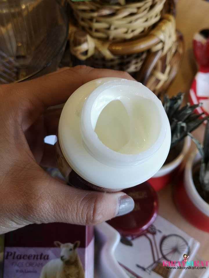 Lanolin Face Cream